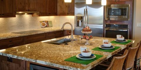Kitchen Construction Preparation Tips From Lawrenceburg's Home Remodeling Pros, Lawrenceburg, Indiana