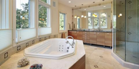 3 Ideas for a Home Remodeling Project in Your Master Bathroom , Livonia, Michigan