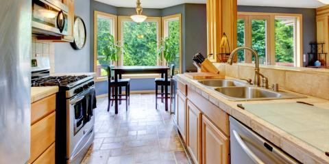 Home Remodeling Guide How To Create A Modern Residential Space A E Kitchen And Bath Design