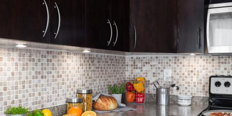 Kitchen Design Tips: What Does Your Backsplash Choice Say About You?, Middletown, New Jersey