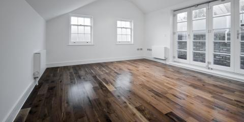 3 Hot Flooring Trends for 2019, New Haven, Missouri