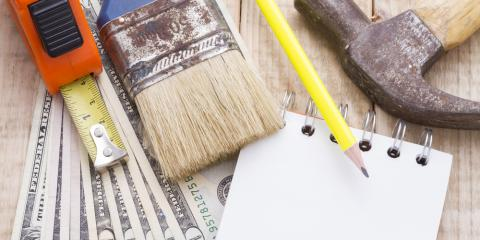 3 Ways to Finance Your Home Remodeling Project, Lehigh, Pennsylvania