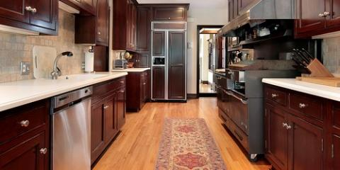 4 Kitchen Flooring Options From Home Remodeling Professionals, Uniontown, Ohio