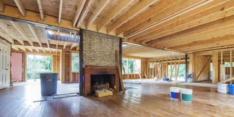 5 Home Remodeling Steps to Begin a Whole-House Renovation, Rochester, New York