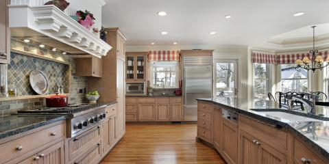 Considering Home Remodeling? Here Are the Advantages of a Kitchen Makeover, Ingram, Texas