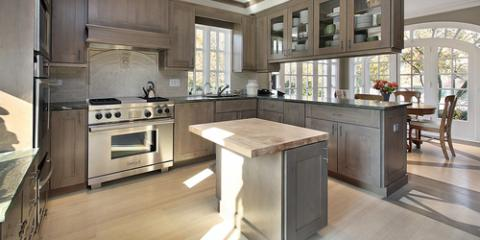 Lincoln Remodeling Contractor Reveals Top Kitchen Trends for 2018, Lincoln, Nebraska