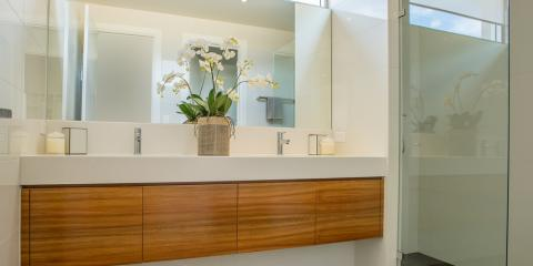 3 Modern Cabinet Trends for Kitchen & Bathroom Remodeling, Seneca, Wisconsin