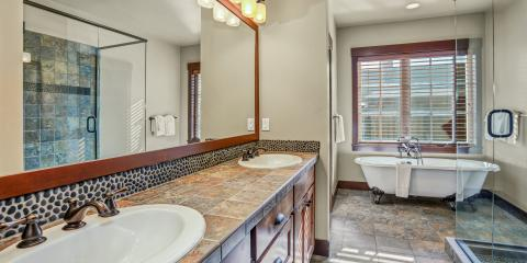 5 Bathroom Remodeling Trends , Gales Ferry, Connecticut