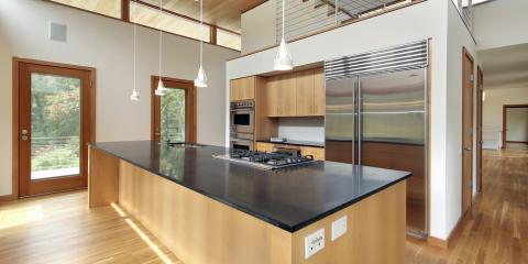 3 Reasons To Add A Kitchen Island To Your Home Renovation   Custom ...