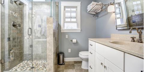 4 Benefits of a Tile Shower, Bloomery, West Virginia