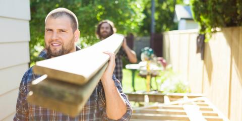 3 Top Spring Home Remodeling Projects, Washington, Indiana