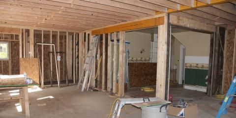 5 Easy Home Renovation Tips to Improve Your Energy Efficiency, Dayton, Ohio