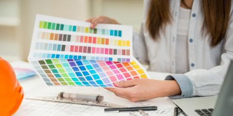 How Can Color Consulting Help You?, Poulsbo, Washington
