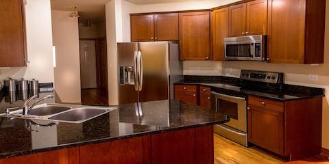 Home Repair Experts Share 3 Tips for Choosing New Countertops, Seattle East, Washington