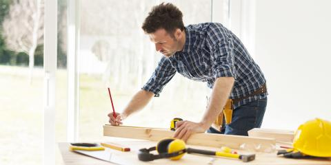 3 Jobs a Carpenter Can Help You With on Your Property, Cincinnati, Ohio