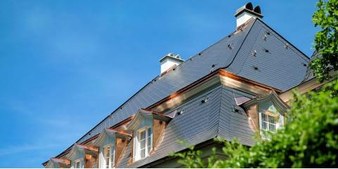 How Often Do You Need a Roof Inspection? Waterbury's Best Roofing Contractors Advise, Waterbury, Connecticut