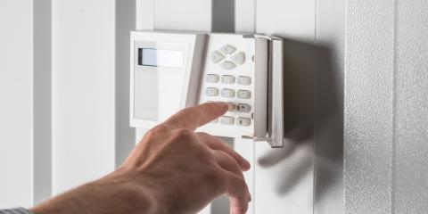 3 Reasons to Install a Home Security System, Lake Havasu City, Arizona