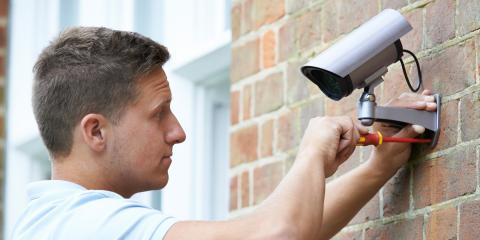 Why You Should Include Cameras in Your Home Security System, Clintonville, Wisconsin