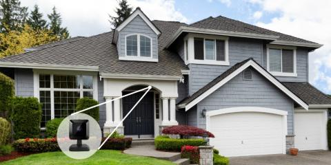 3 Reasons to Install a Home Security System, Great Falls, South Carolina