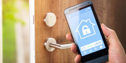 5 Reasons to Invest in a Home Security System, Toccoa, Georgia