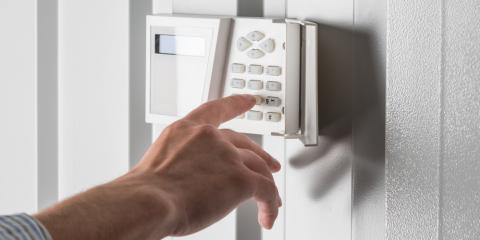 What Are the Advantages of a Customized Home Security System?, Harrisonburg, Virginia