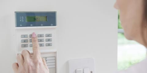 Why a Home Security System Is Essential for Protecting Your Family, Tacoma, Washington