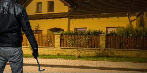 3 Tips to Increase Your Home's Security, San Fernando Valley, California