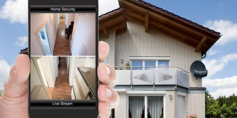Traveling for the Holidays? Home Security Systems Will Keep Your House Safe, Camden, South Carolina