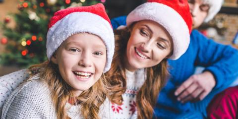 4 Ways Home Security Systems Will Give You Peace of Mind This Holiday Season, Great Falls, South Carolina