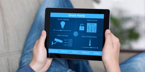Experts Discuss Your Home Security Options , Delhi, New York