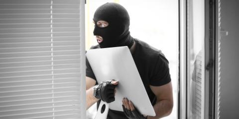 Strategic Places to Put Security Cameras in a Home, Cincinnati, Ohio