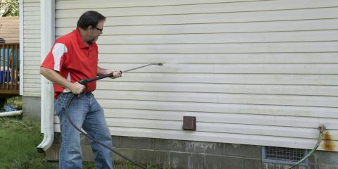 3 Ways to Prevent Mold on Your Home's Siding, Lakeville, Minnesota