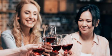 How to Stop Wine From Staining Your Teeth, High Point, North Carolina