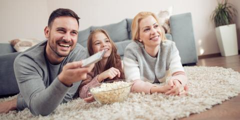 3 Ways Your Teen Benefits From a Custom Home Theater, Montgomery, Ohio