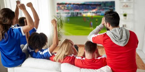 Do's & Don'ts for Throwing a Sports Party in a Home Theater, West Carrollton, Ohio