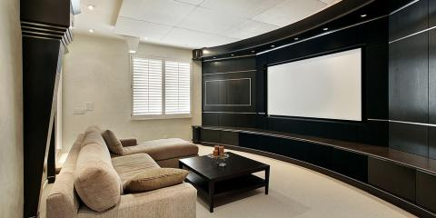 5-Step Beginner's Guide to Home Theater Systems, The Village of Indian Hill, Ohio
