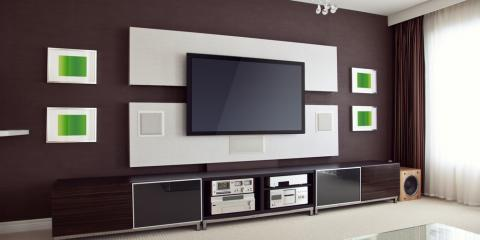 3 Benefits of Having a Home Theater System, Colts Neck, New Jersey