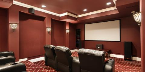 5 Amazing Benefits of Having a Home Theater , West Carrollton, Ohio