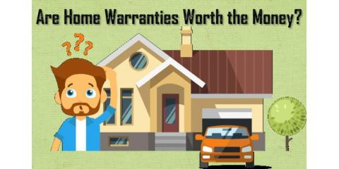 Busting Myths on Home Warranties!! Click here to read more!!...., Forked River, New Jersey