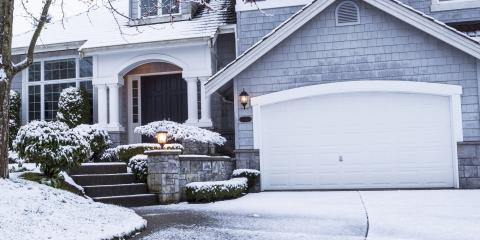 A Homeowner's Guide to Winterizing Your Water System, Rehobeth, Alabama