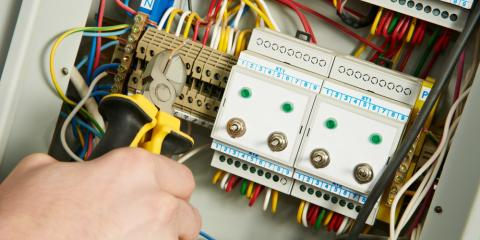 the importance of proper home wiring, from ashland\u0027s top electrician