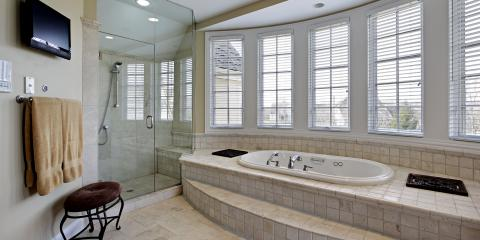 3 Benefits of Remodeling Your Bathroom, ,