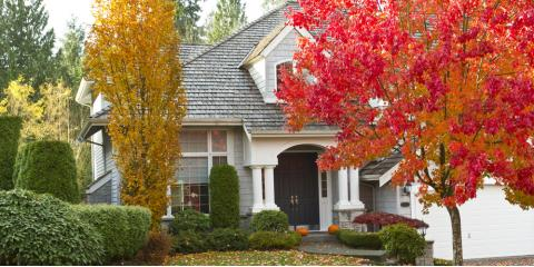 Home Insurance Experts Share 3 Tasks for Property Owners to Do This Fall, Lebanon, Kentucky