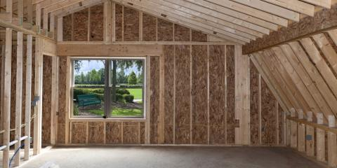 3 Important Considerations to Keep in Mind Before Planning a Home Addition, North Haven, Connecticut