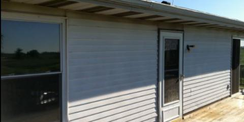 Tips for Selecting Vinyl Siding for Your Home, Columbus, Ohio