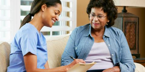 Top 3 Advantages a Home Aide Can Have When Compared to a Nursing Home, Brooklyn, New York