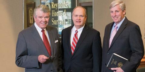 Reynolds, Horne & Survant, Law Firms, Services, Macon, Georgia