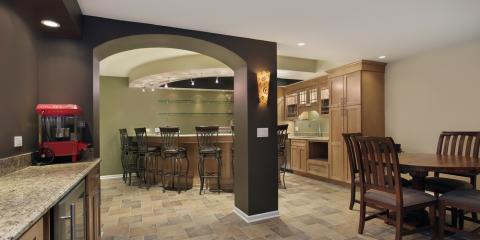 3 Places to Add a Home Bar in Your Residence, Blaine, Minnesota