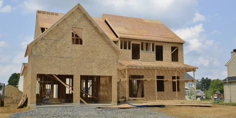 Home Builder's Guide to Financing a New Construction, Hamden, Connecticut