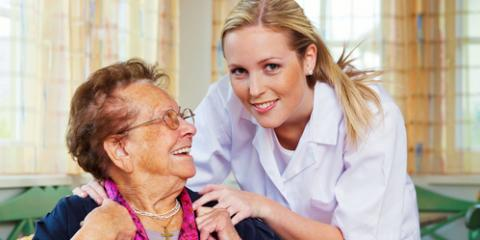 3 Home Care Tips for Your Elderly Loved One, Garfield, Michigan